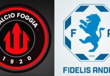 Foggia-Fidelis Andria